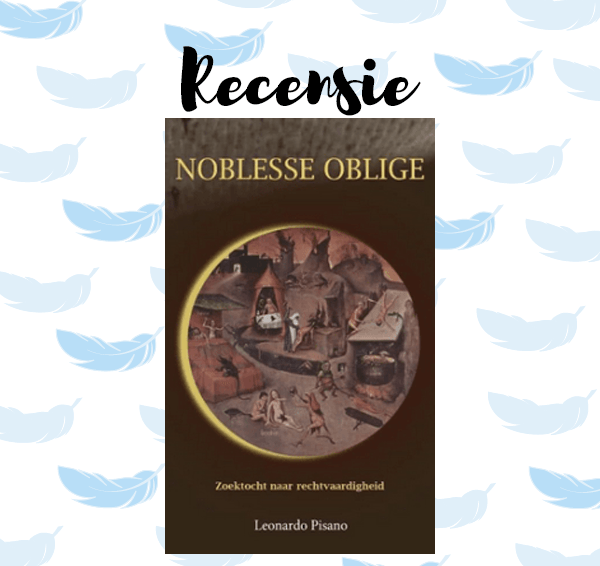 Recensie: Noblesse Oblige – Leonardo Pisano