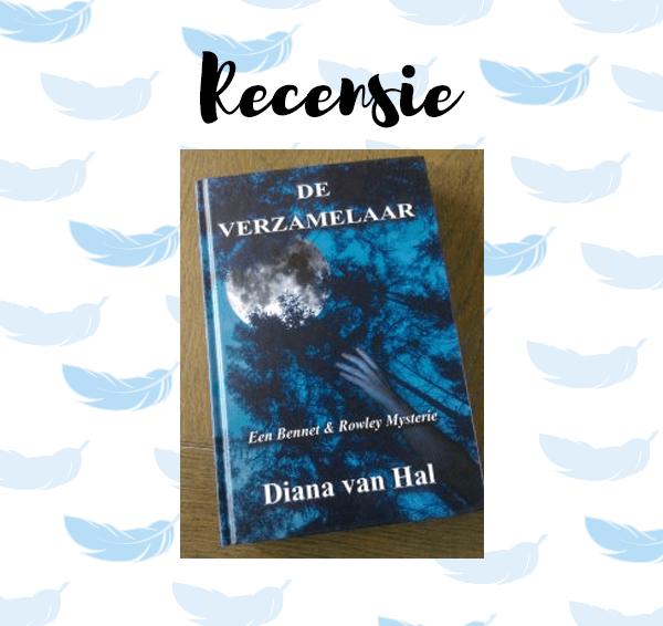 Recensie: De verzamelaar – Diana van Hal