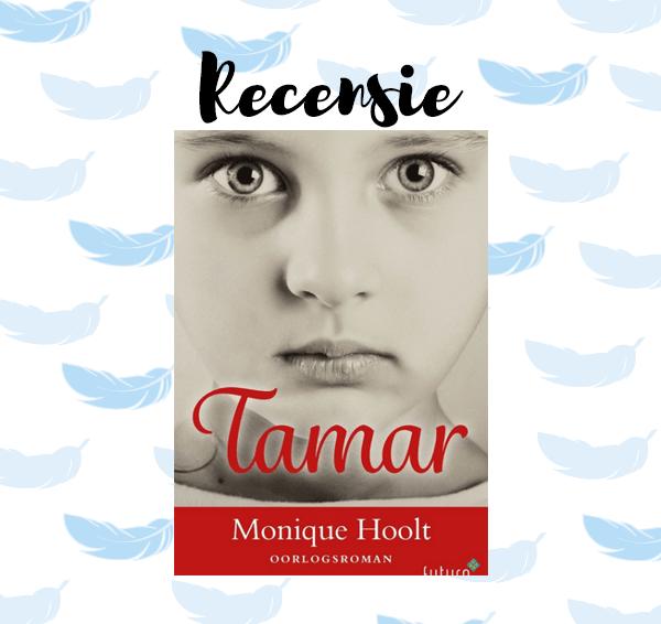 Recensie: Tamar – Monique Hoolt