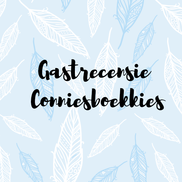 Gastrecensie bij Conniesboekkies