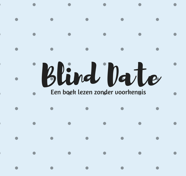 Blind Date #2: Onthulling – Uitgeverij Ambilicious