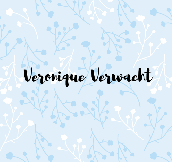 Veronique Verwacht #8: september