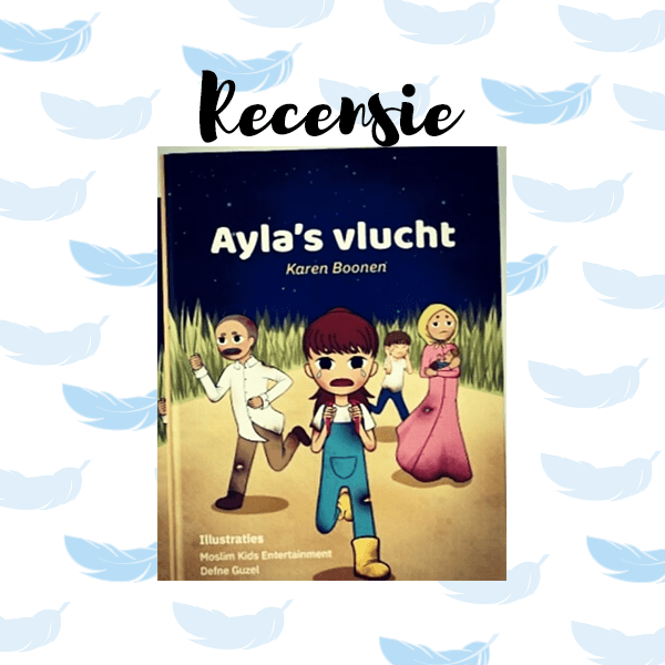 Ayla's vlucht