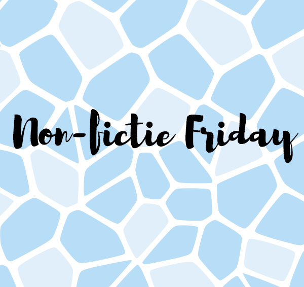 Wat is Non-fictie Friday?