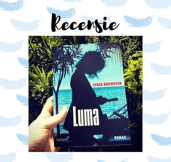 Recensie: Luma – Lydia Brewster