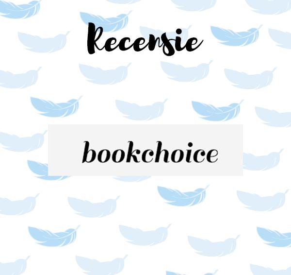 Recensie: Bookchoice & speciale zomeractie