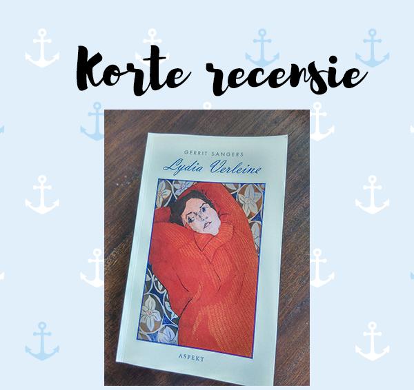 Korte recensie: Lydia Verleine – Gerrit Sangers
