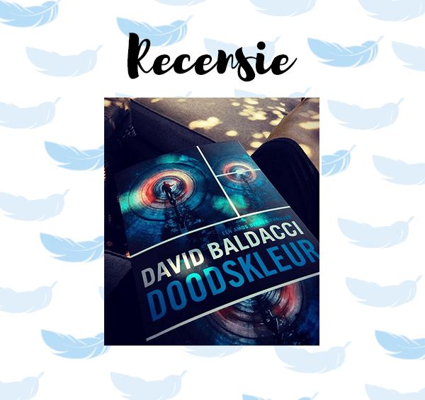 Recensie: Doodskleur – David Baldacci
