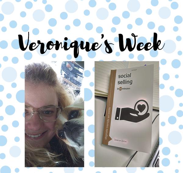 Veronique's Week #1: Een nieuw ritme!