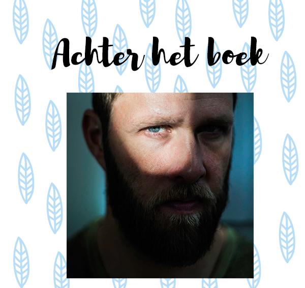 Achter het boek: Interview met Tjeerd Langstraat over RÄV
