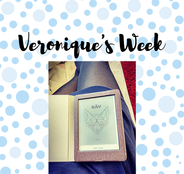 Veronique's Week #5: Heerlijk weekend!