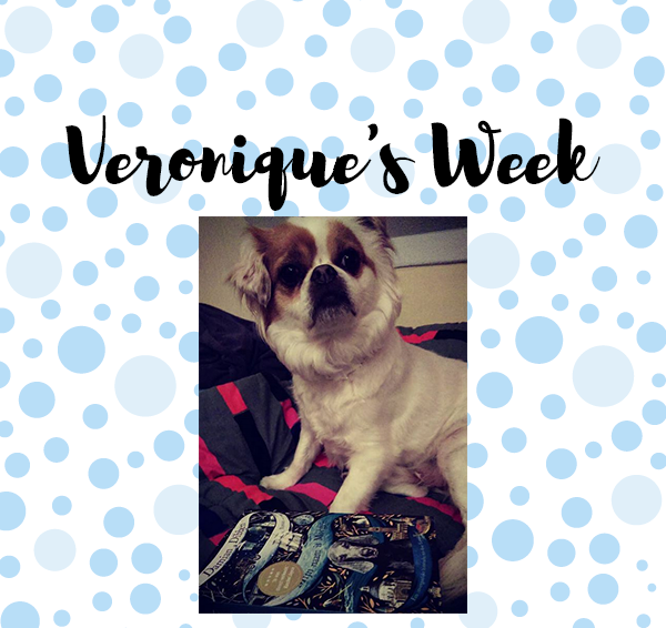 Veronique's Week #6: Heel veel Tommy!