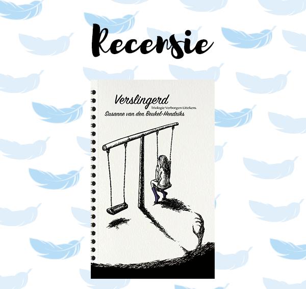 Recensie: Verslingerd – Susanne van den Beukel-Hendriks