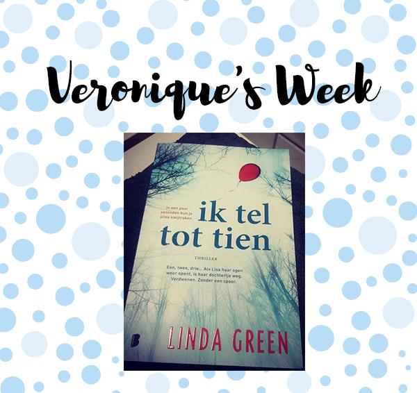 Veronique's Week #10: Drukte & andere bloggers ontmoeten