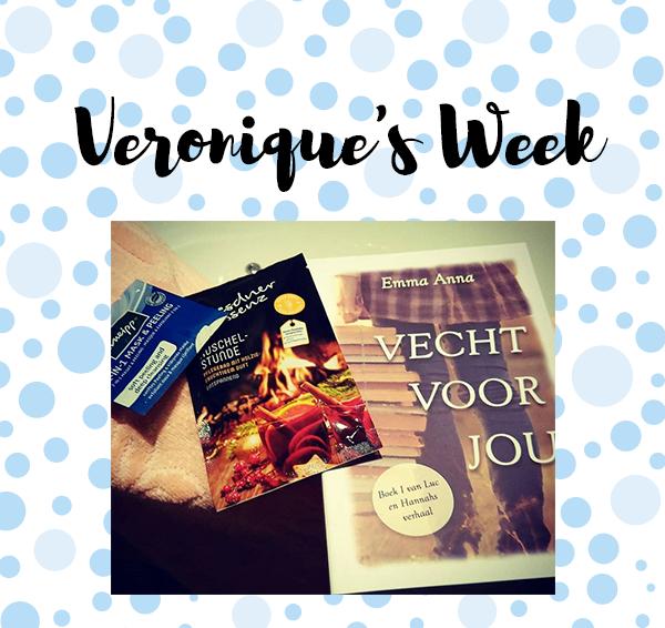 Veronique's Week 13: Hoe lees ik zoveel boeken?