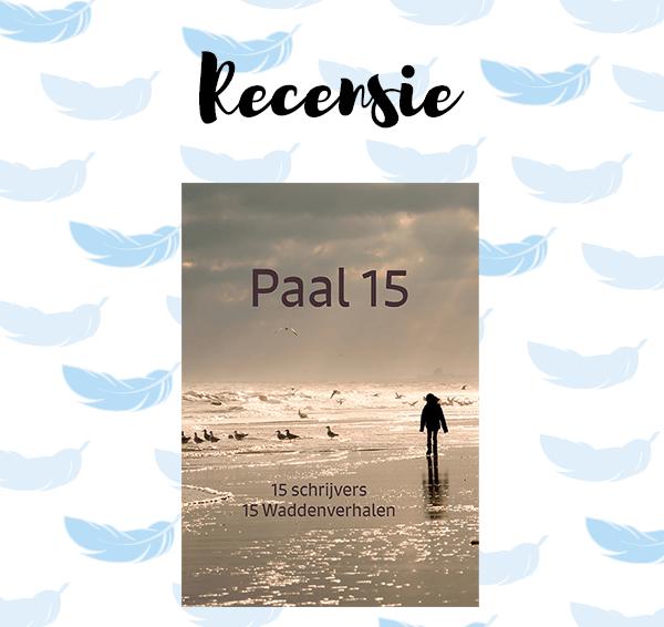 Recensie: Paal 15