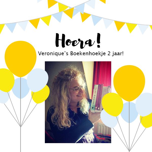 Verjaardagblog