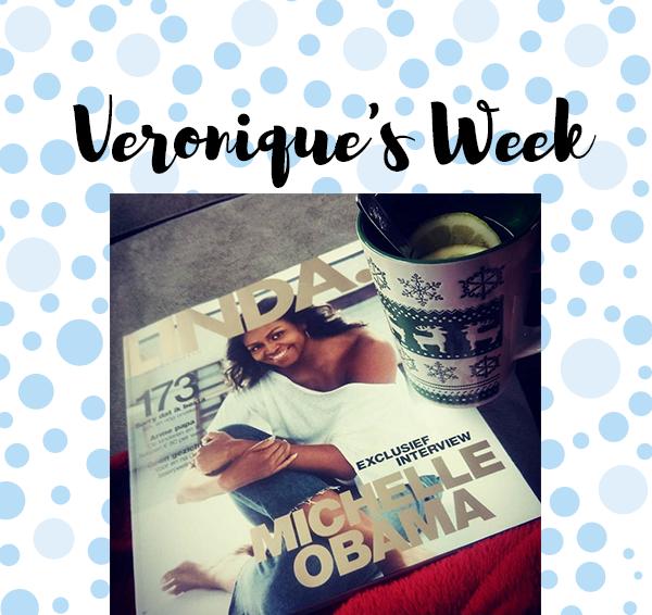Veronique's Week 14: Kerstboom