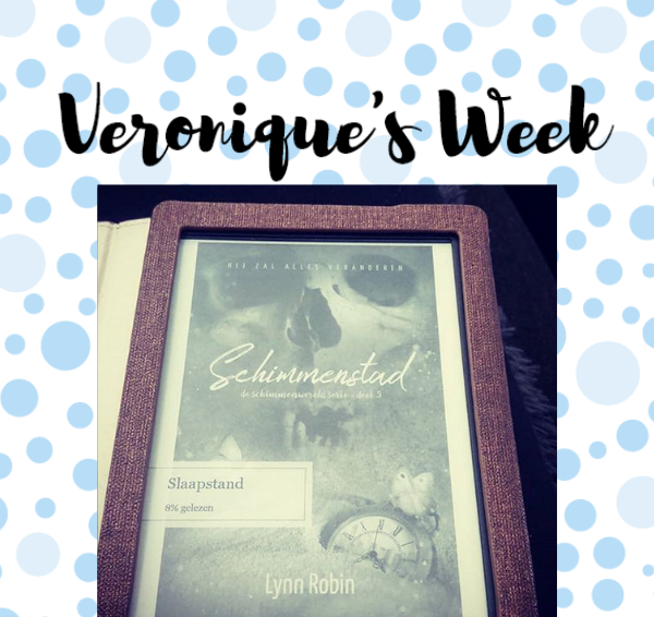 Veronique's Week #18: Mijlpalen