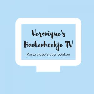 Veronique's Boekenhoekje TV