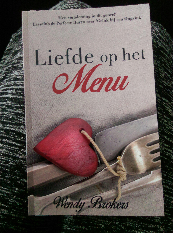 Liefde op het menu