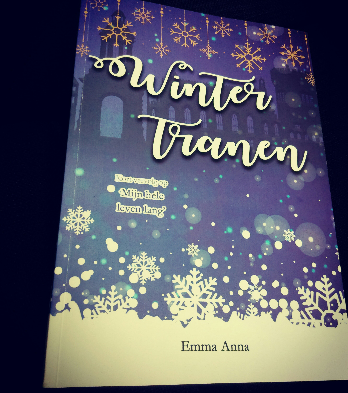 Wintertranen van Emma Anna