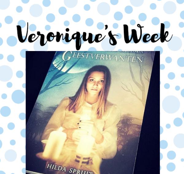 Veronique's Week #21: Wie is de mol?!