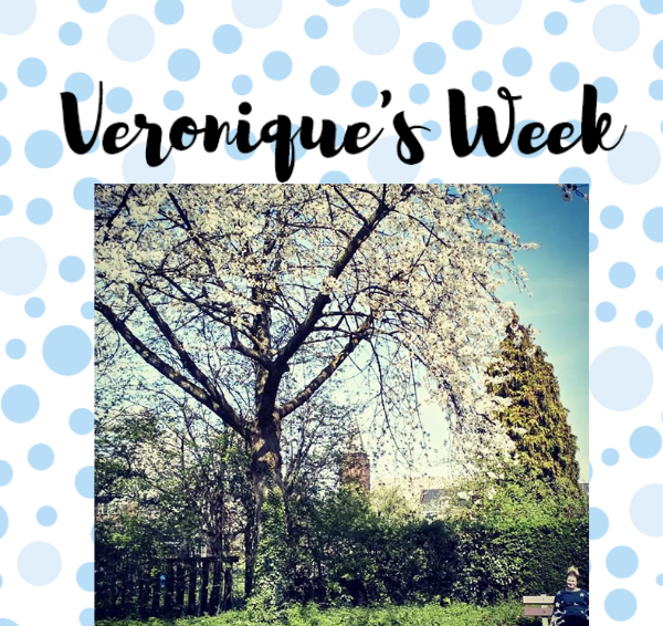 Veronique's Week #25: Boekenhemel