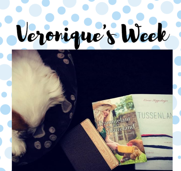 Veronique's Week #24: Boeken en Kunstbende Limburg 2019