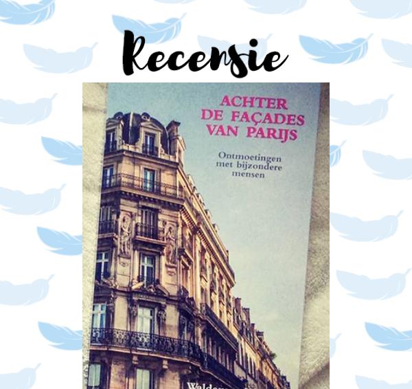 Recensie: Achter de façades van Parijs – Waldemar Kamer
