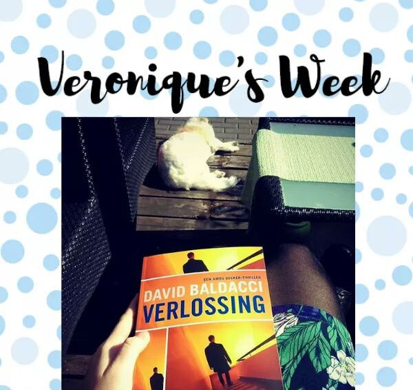 Veronique's Week #30: Boeken en gnocchi recept