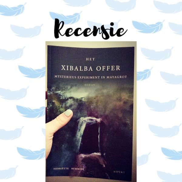 Het Xibalba Offer