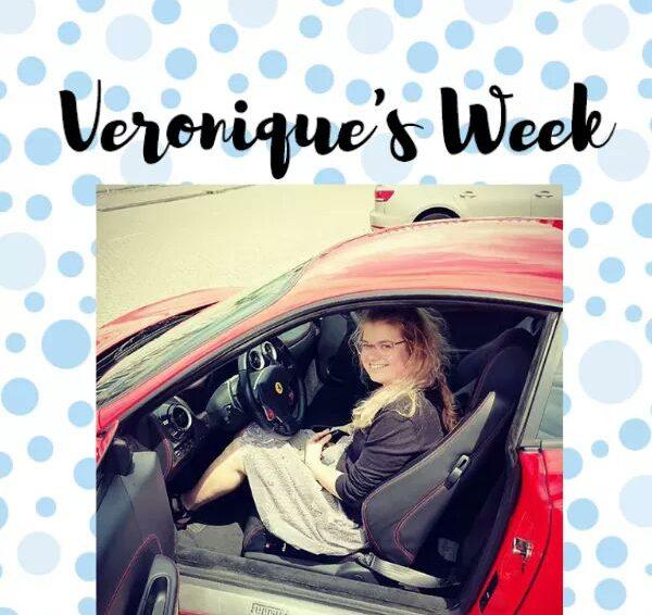 Veronique's Week #34: Ferrari, Barockfestival & veel lekker eten