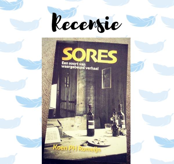 Recensie: Sores – Koen PH Romeijn