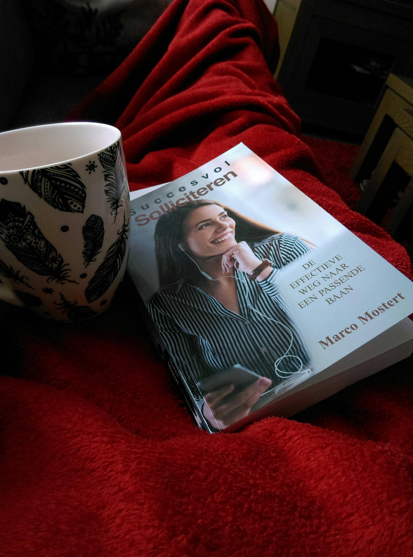 Lezen en thee