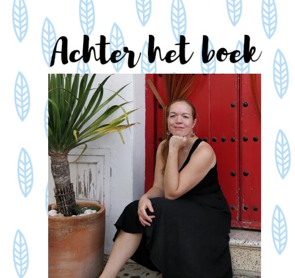 Achter het boek: Interview met Marleen Hartog over Skoftig