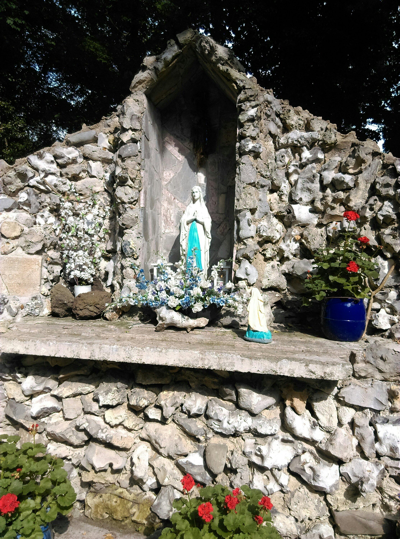 Maria grot