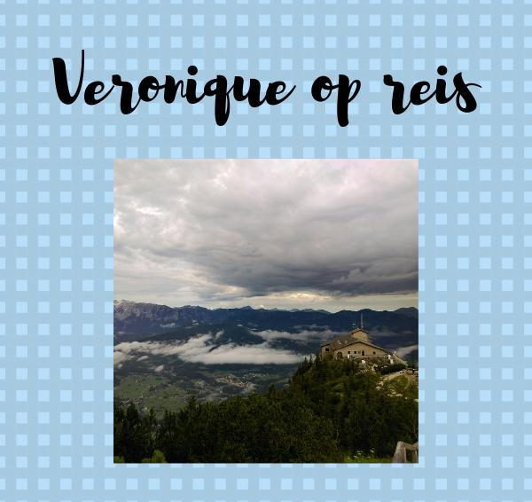 Veronique op reis: Berchtesgaden – Het Adelaarsnest