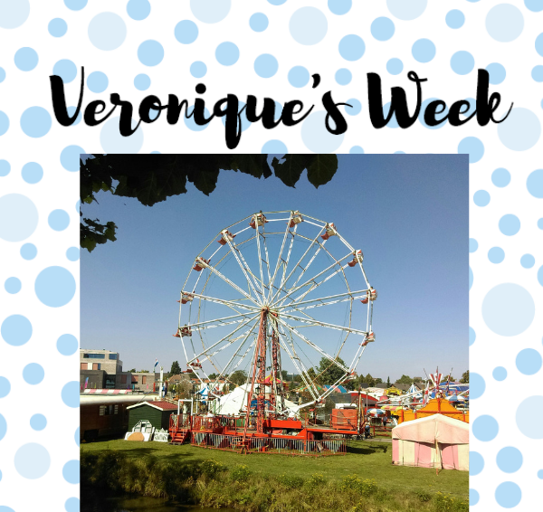 Veronique's Week #41: Sint Rosa festival in Sittard