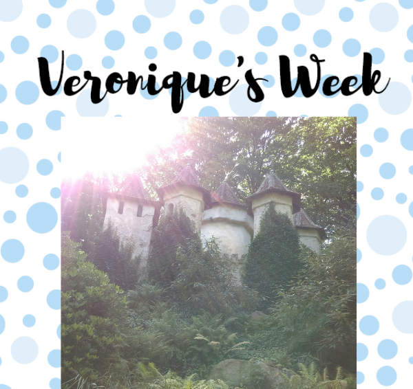 Veronique's Week #42: Efteling
