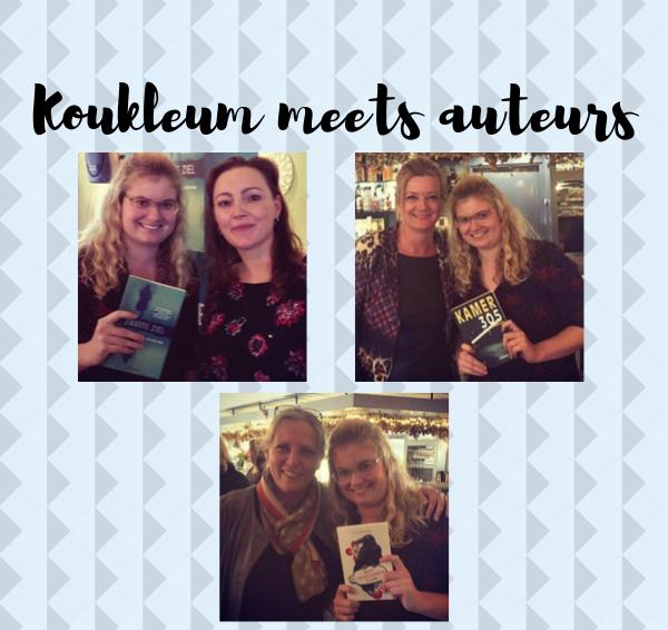 Plog: Koukleum meets auteurs #1