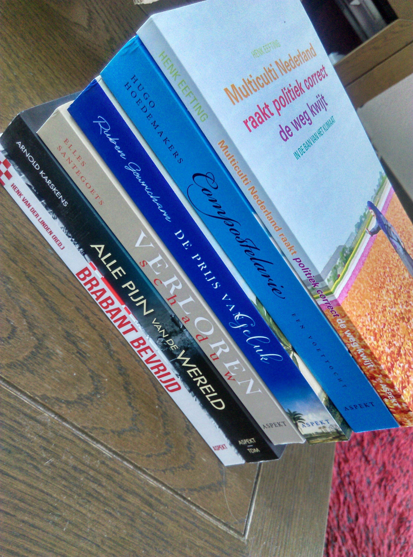 boekenstapel
