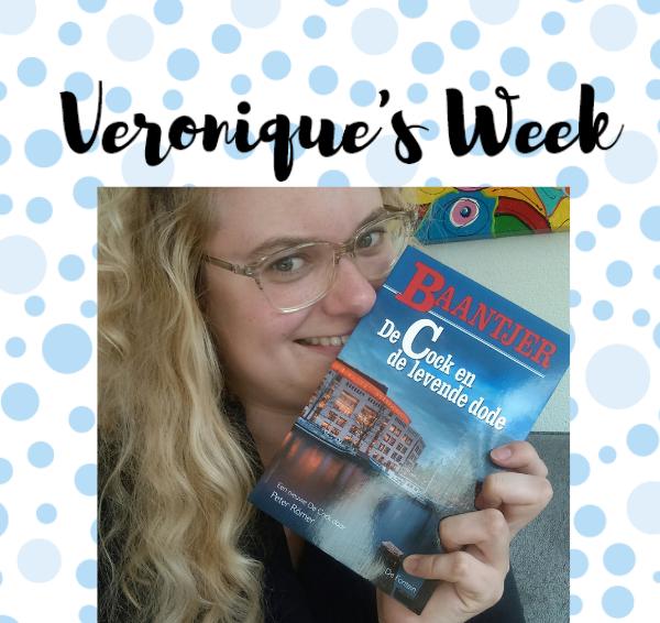 Veronique's week 43: Veel Tommy en spannende dingen