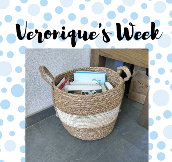 Veronique's Week #45: Een normale week!