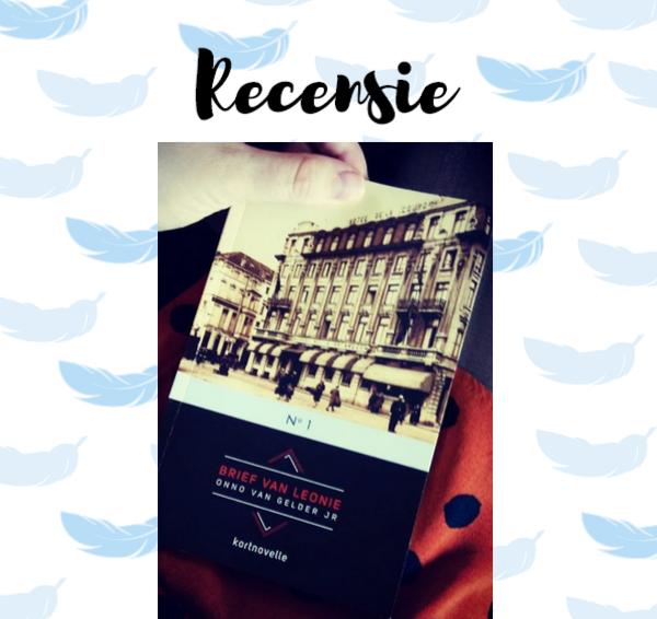 Recensie: Brief van Leonie – Onno van Gelder Jr.