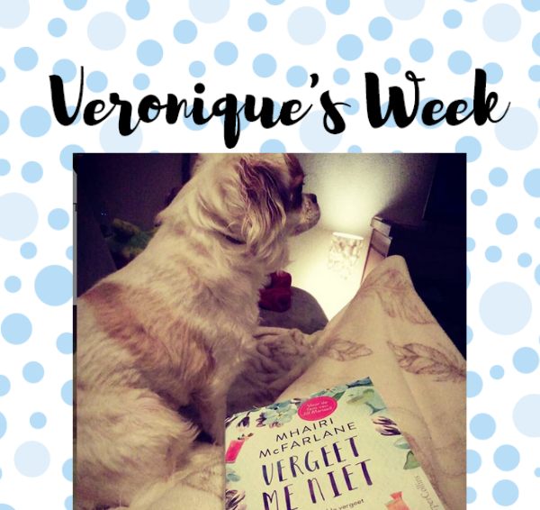 Veronique's Week #49: Eerste week van januari!