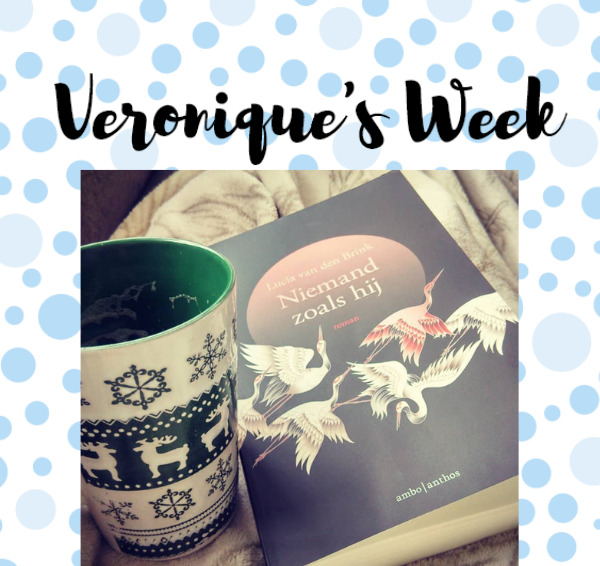 Veronique's Week #51: BBQ in de winter!