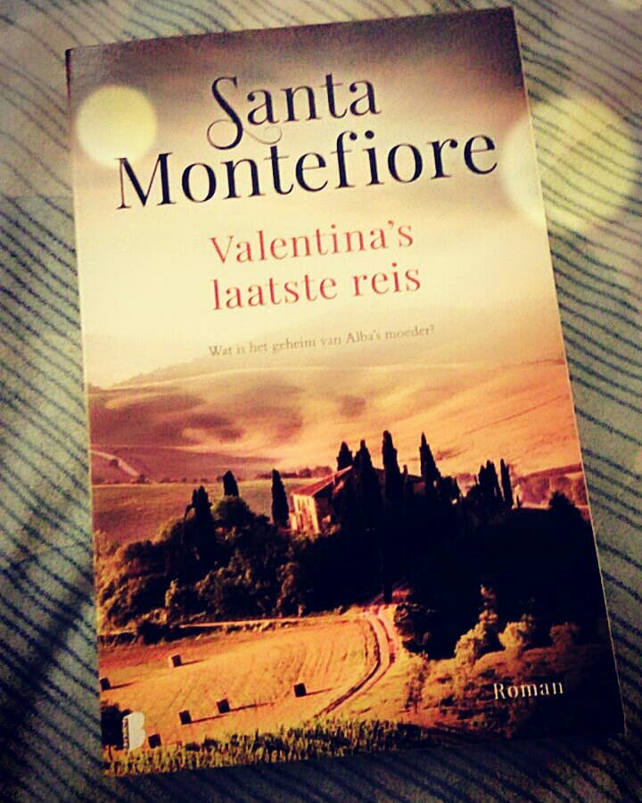 Santa Montefiore