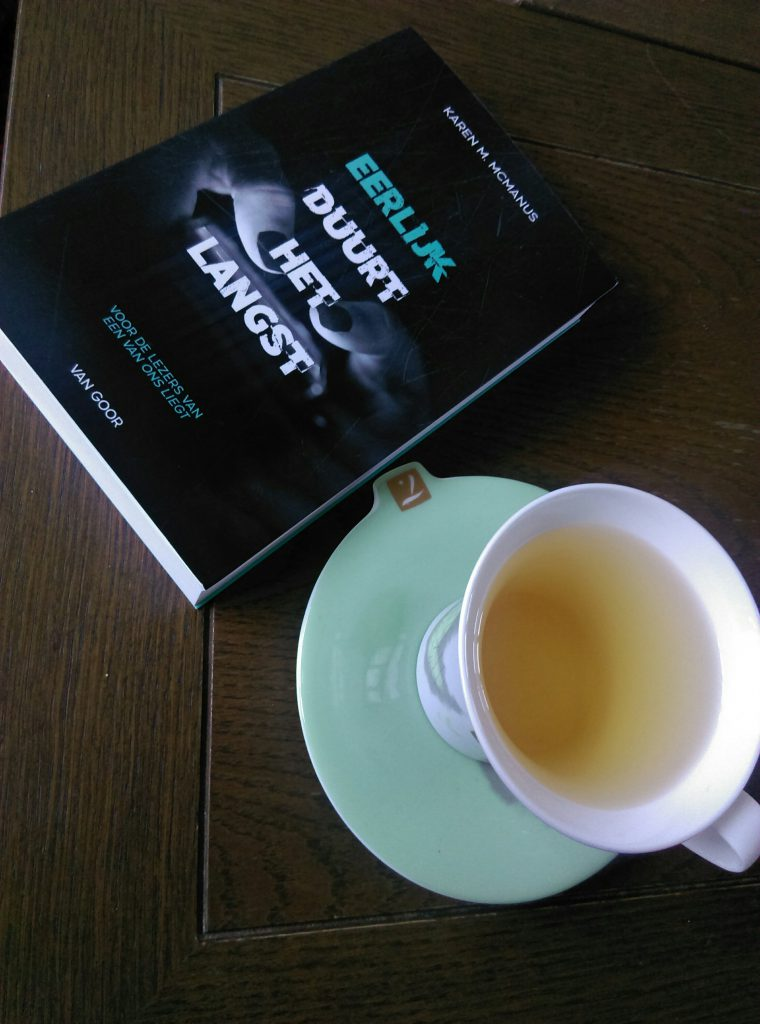 Nieuw boek!