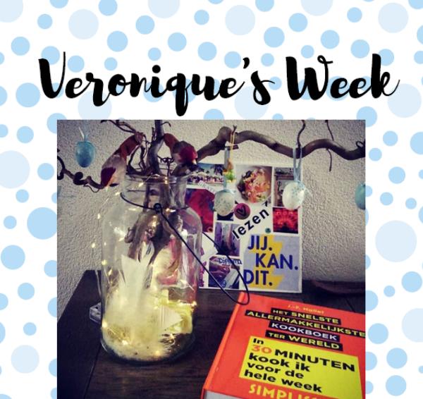 Veronique's Week #57:  Kaasdate
